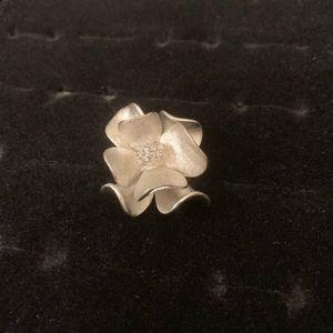 Premier Designs Magnolia Ring